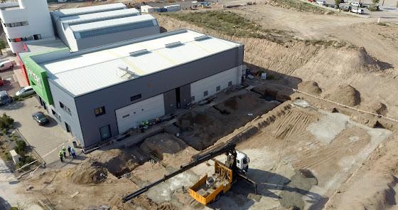 Biorizon Biotech amplía instalaciones para atender la demanda exterior