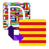 Catalan Dictionary Translator
