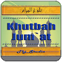 Friday Sermon by Tkj_Studio APK icon