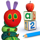 The Very Hungry Caterpillar Play School icon