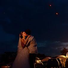 Wedding photographer Elvira Demekhina (Demehina). Photo of 29.08.2013