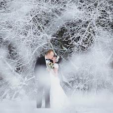 Wedding photographer Yuliya Shik (Cuadro-f). Photo of 27.01.2014