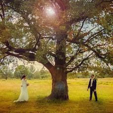 Wedding photographer Natalya Granfeld (Granfeld). Photo of 12.11.2015
