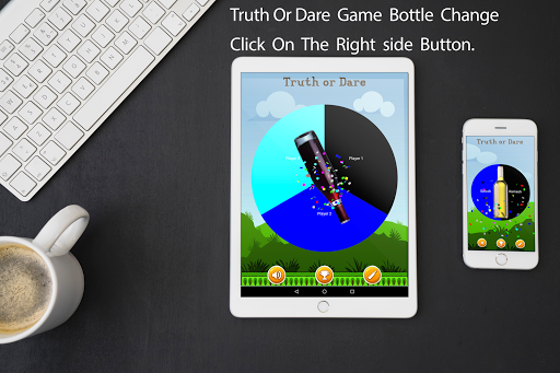 Download Spin The Bottle - Truth and Dare for PC
