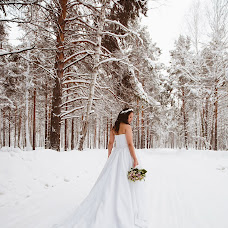 Wedding photographer Ivan Baturin (PA3MAX). Photo of 21.02.2015