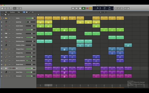 Download Whats New Course For Logic Pro X 10 5 Free For Android Whats New Course For Logic Pro X 10 5 Apk Download Steprimo Com