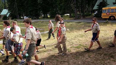 Photo: Summer camp pics