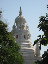 Photo: Anjarle Ganapati temple