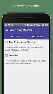 Answering Machine Pro v1.1