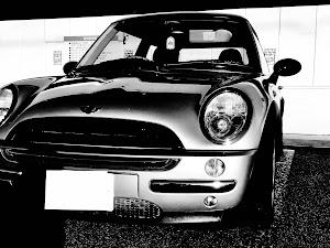 MINI RH16 くーぱーのカスタム事例画像 ポンコツに乗ってるポンコツ笑さんの2019年10月10日07:32の投稿
