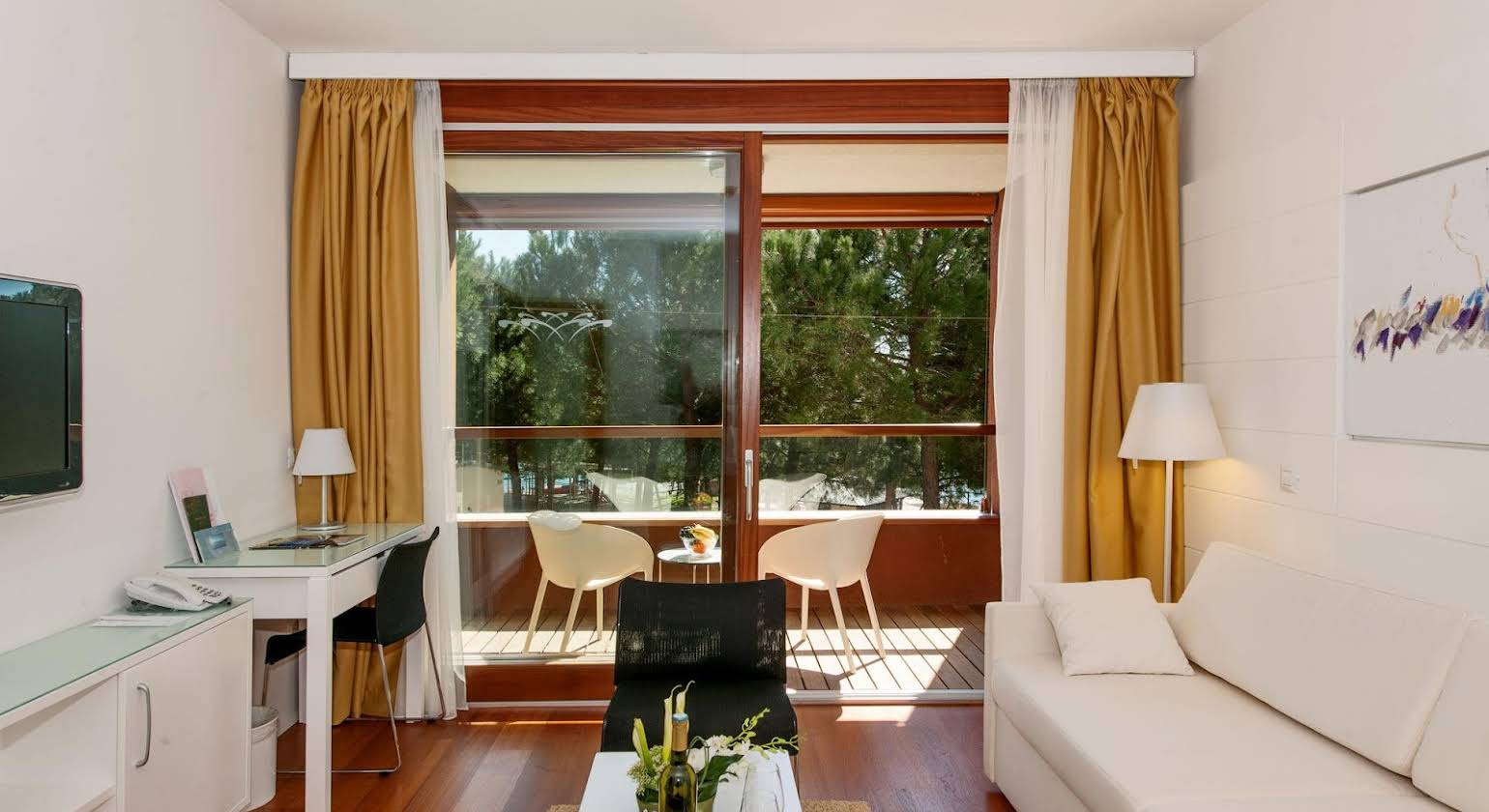 All Suite Island Hotel Istra