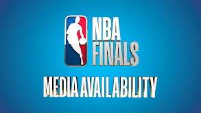 2020 NBA Finals Media Availability thumbnail