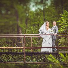 Wedding photographer Vladimir Carenok (Kobofot). Photo of 14.05.2014