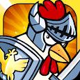 Chicken Revolution : Warrior apk