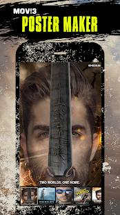 Movie Poster Maker - Photo Editor - náhled