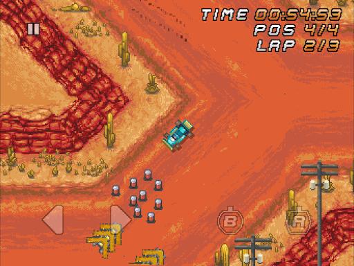 Super Arcade Racing screenshots 20