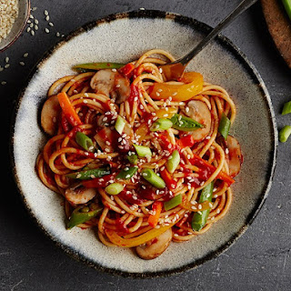 Sriracha Sauce Pasta Recipes