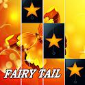Piano Fairy Tail 2019 icon