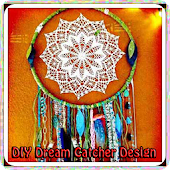 DIY Dream Catcher Design