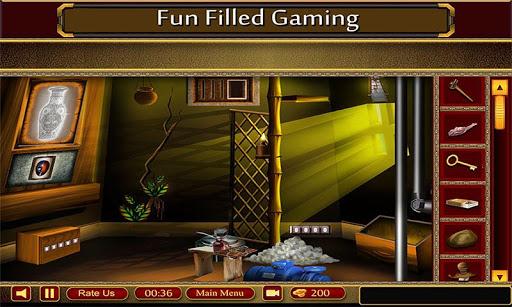 101 Levels Room Escape Games 14.6 screenshots 10