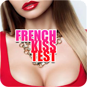 French Kiss Test