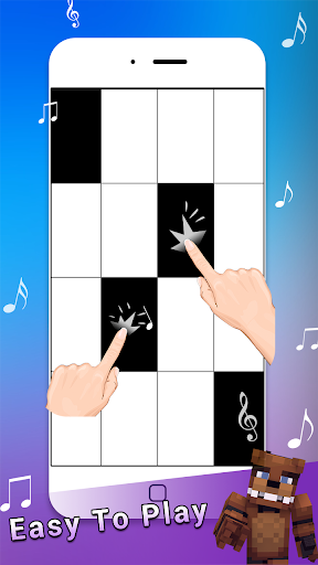 FNAF Piano Tiles 9.5.fnaf screenshots 3