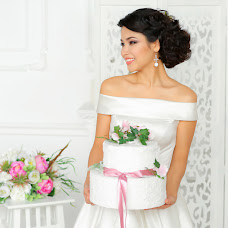 Wedding photographer Olga Orlova (OrlovaOlga). Photo of 14.05.2016