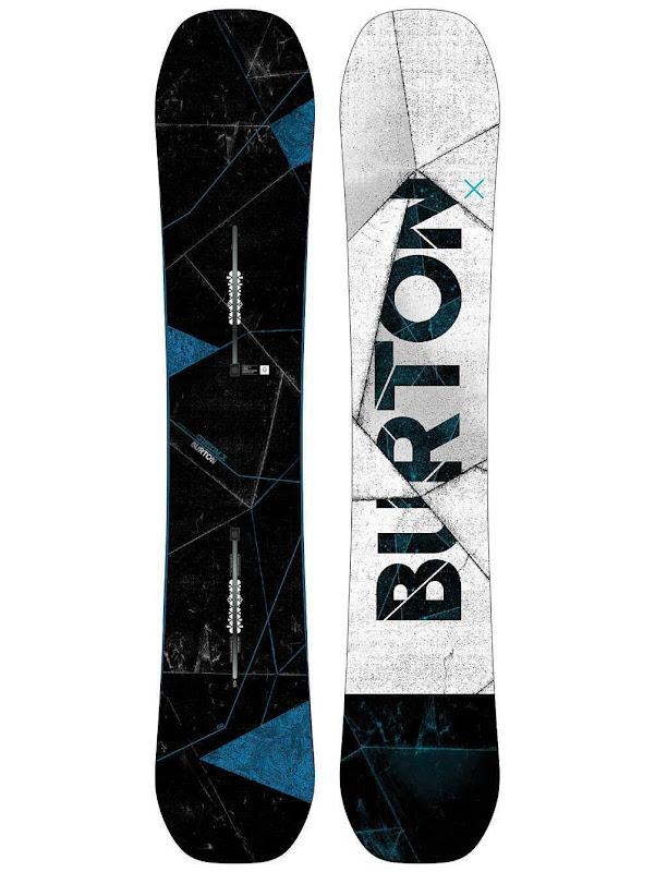 Burton Custom X Flying V '2018