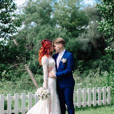 Wedding photographer Natalya Gaydova (NaGaida). Photo of 14.07.2017