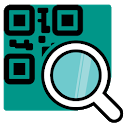 Qr Code Reader and Scanner - Barcode scanner icon