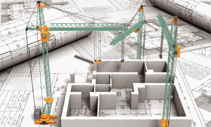 Các loại dịch vụ thi công xây dựng