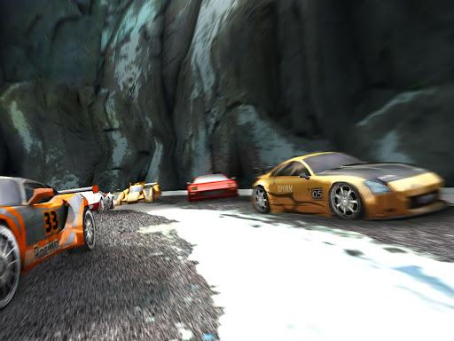 Real Need for Racing Speed Car 1.6 screenshots 16