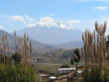 บนโลกใบนี้ยังมีภูเขาที่สูงกว่า Everest 5