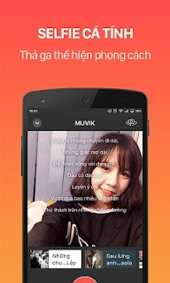 Muvik - Thích là nhích screenshot 03