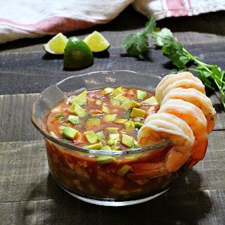 Shrimp Cocktail With Clamato Recipes.
