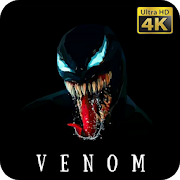 Venom Wallpaper Hd Apps On Google Play