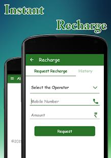 Instant Recharge screenshot