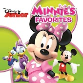 "Minnie's Favorites (Songs from ""Mickey Mouse Clubhouse"")"