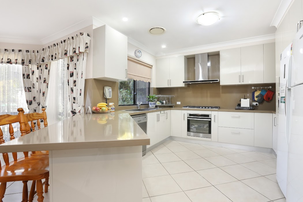 Main photo of property at 7 Falkirk Court, Kellyville 2155