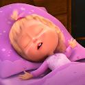 Masha and the Bear: Good Night! icon