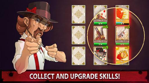 Mafioso: Mafia & clan wars in Gangster Paradise apkpoly screenshots 3