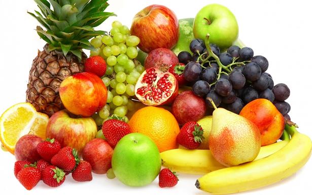 fruits Anti-inflammatory Diet