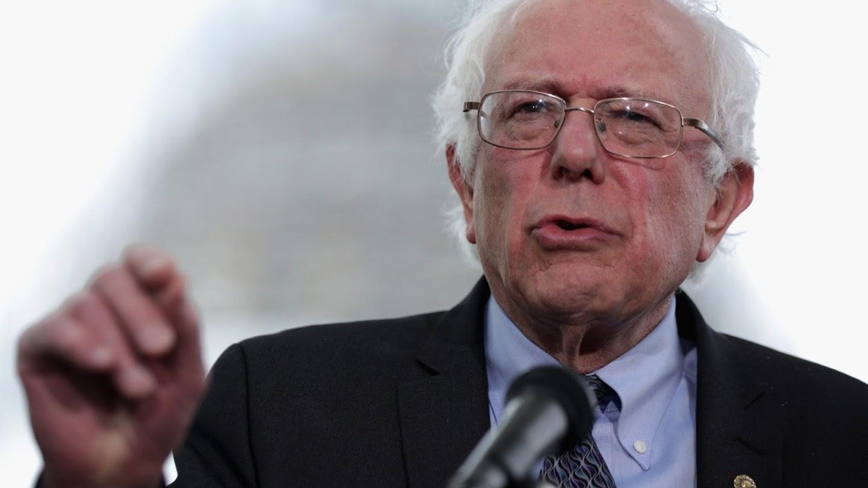All In America, Bernie Sanders in Trump Country