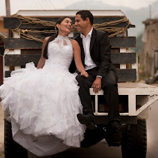Wedding photographer Jesus Perez (JesusPerez). Photo of 03.08.2016