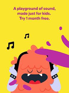 Download Spotify Kids For PC Windows and Mac apk screenshot 6