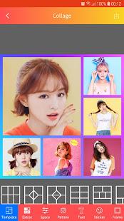 Photo Collage - Photo Frame & Photo Editor