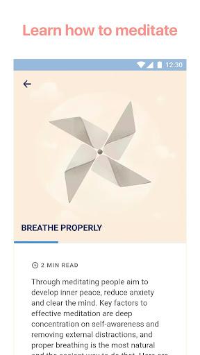 Meditation & Sounds by Verv 1.1 screenshots 7