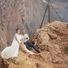 Wedding photographer Olga Selezneva (olgastihiya). Photo of 25.12.2016