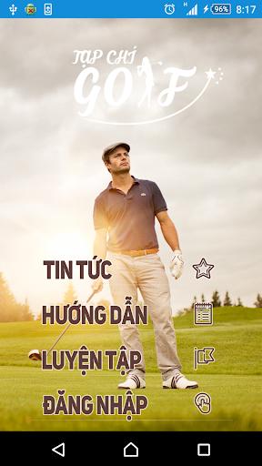 Tạp chí Golfvn