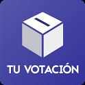 Tu Votación icon